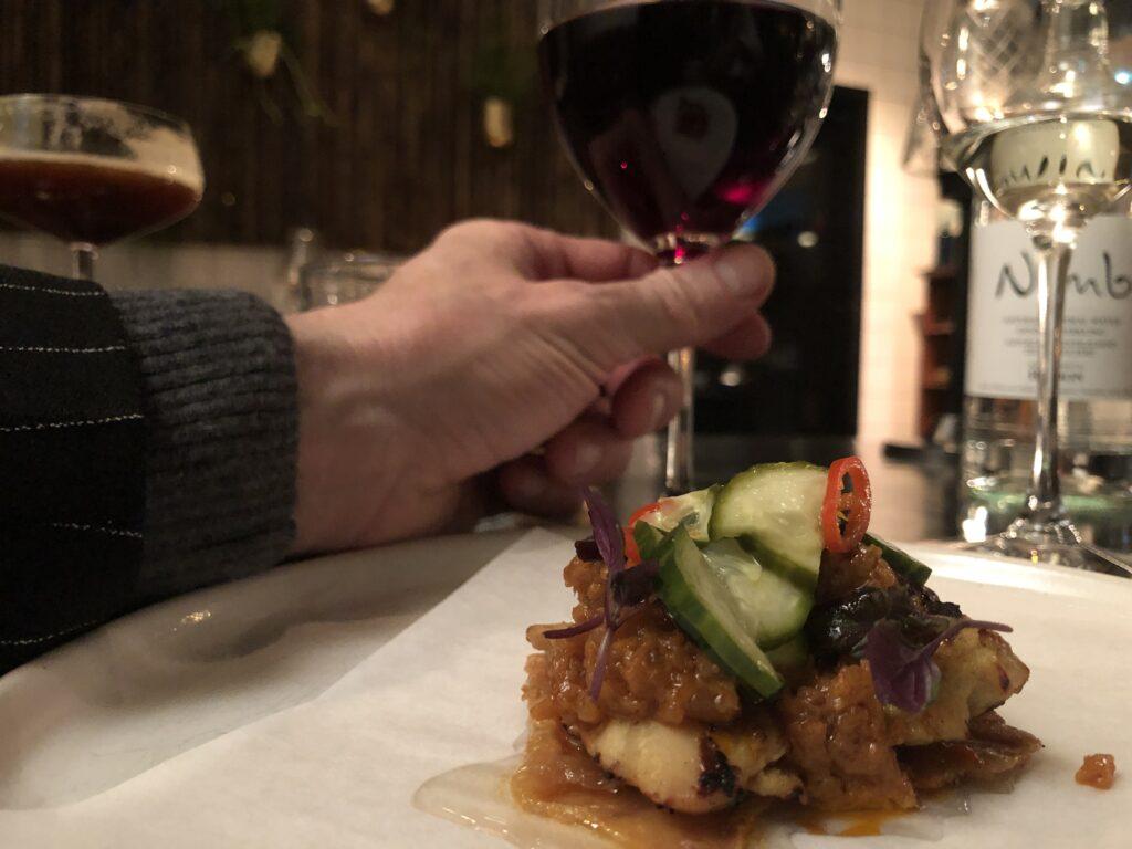 Nimb á la Bangkok – Jeg besøger Nimb's hemmelige asiatiske Bar'n'Grill